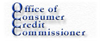 Office of Consumer Credit Commissioner