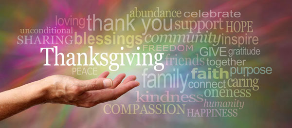 Thanksgiving Mast