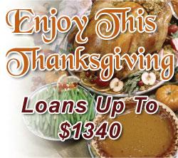 Thanksgiving Side